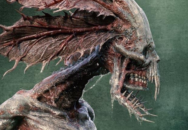 Así recuerda Dead Space el creador de los Necromorfos, Ben Wanat 1