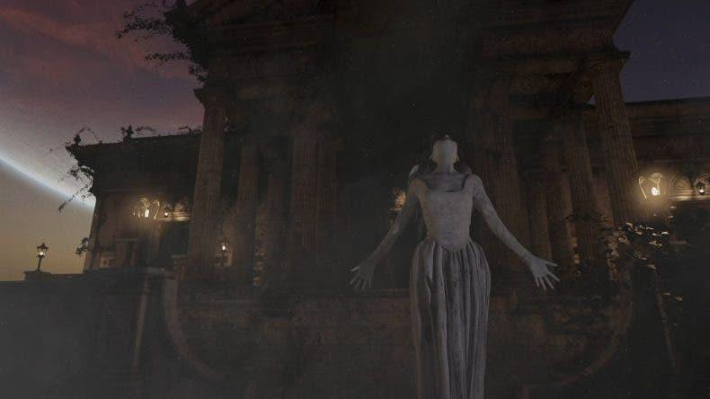 Este es Deadhaus Sonata, el sucesor espiritual de Legacy of Kain 1