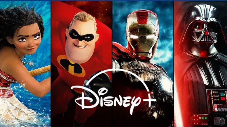 Estas son las mejores series y películas que podremos ver en Disney+ España 1
