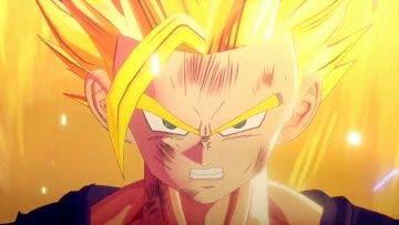 Dragon Ball Z: Kakarot ha vendido 1,5 millones de copias en su primera semana 5