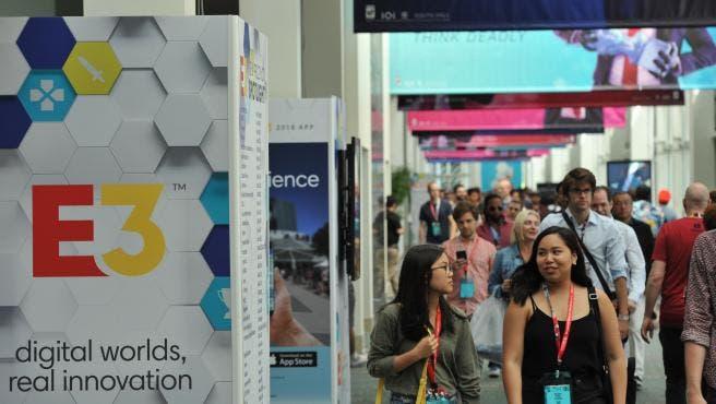 Estado de emergencia declarado en California por el coronavirus, la organización del E3 evalúa la situación 1