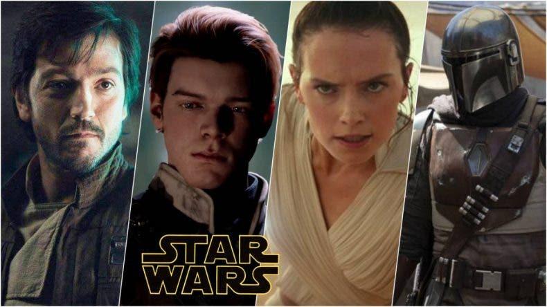 Un nuevo juego de Star Wars en 2021 podría ser el buque de insignia de una nueva era de películas 1