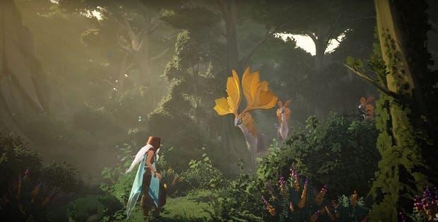 Así es el equipo de desarrollo de Everwild, próximo exclusivo de Xbox 1
