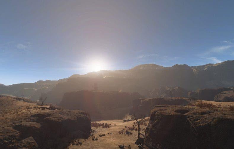 Fallout: New Vegas vuelve a la vida de la mano de un mod para Fallout 4 1