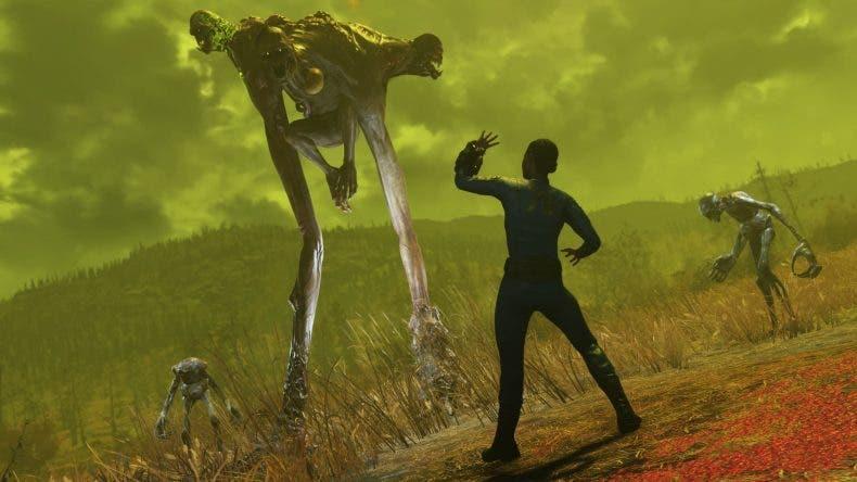 Fallout 76 introduce mejoras en su sistema de looteo con la actualización Wastlanders