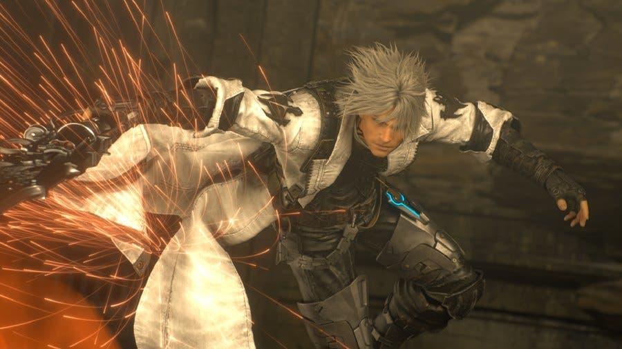 La saga Final Fantasy nos acompañaría más allá de la próxima generación 1