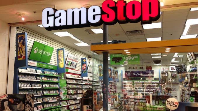 GameStop fracasa en sus ventas de Navidad provocando el cierre de tiendas 1