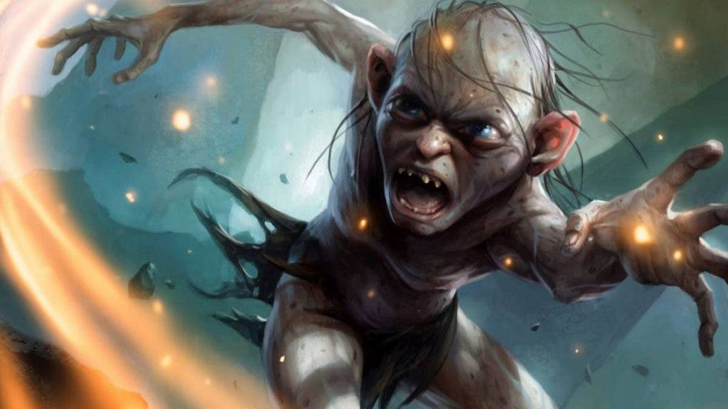 El Señor de los Anillos: Gollum no utilizará el modelo de las películas 2