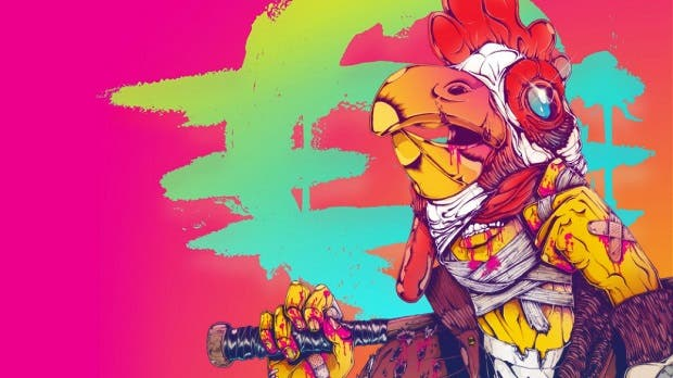 Hotline Miami Collection llegará a Xbox One, según apunta Devolver Digital 9