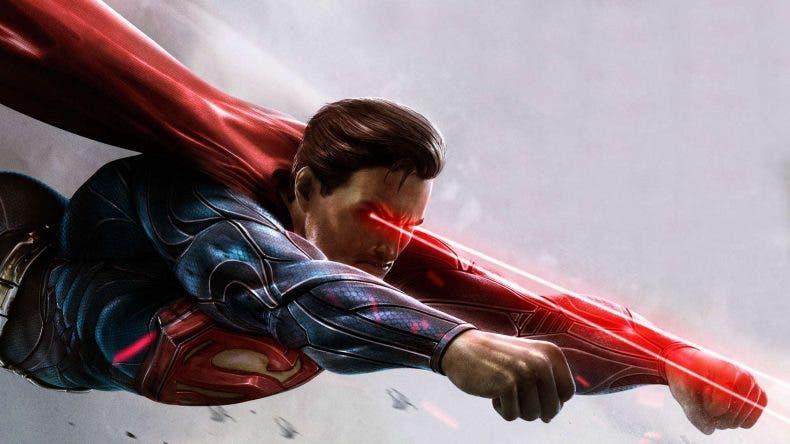 Filtradas ilustraciones de los juegos cancelados de Superman y Suicide Squad