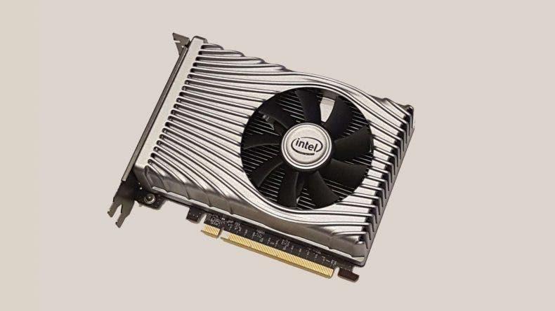 Intel muestra la tarjeta gráfica basada en Intel Xe DG1 para ofrecerla a los desarrolladores 1