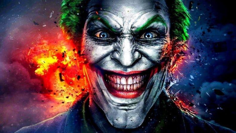 Un teaser anuncia la llegada del Joker a Mortal Kombat 11 1