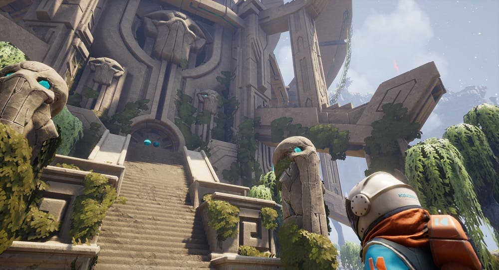 Análisis de Journey to the Savage Planet - Xbox One 1