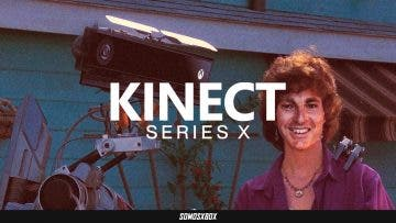 ¿Podríamos ver una nueva versión de Kinect con la llegada de Xbox Series X? 7