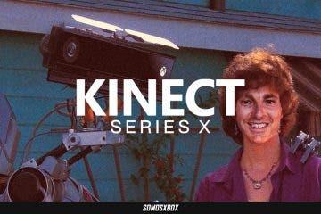 ¿Podríamos ver una nueva versión de Kinect con la llegada de Xbox Series X? 25