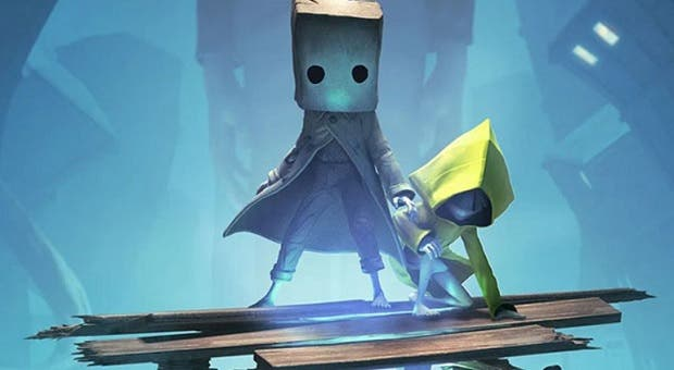 Little Nightmares 2 se muestra en un nuevo y extenso gameplay, perfecto para Halloween