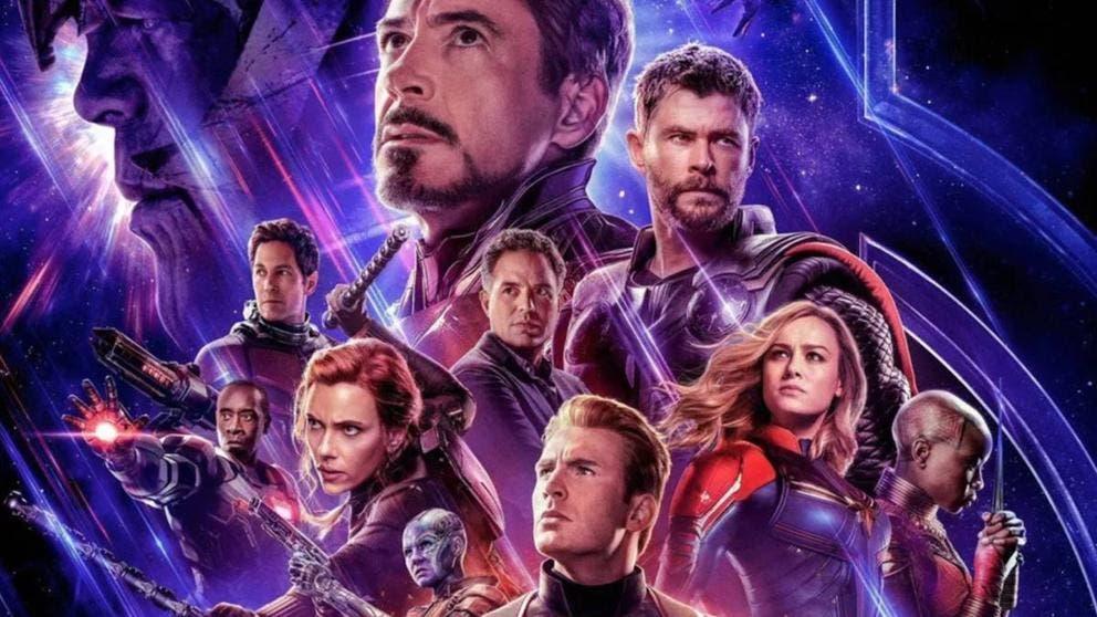 ¿En qué orden ver las pelis y series de Marvel en Disney+? 3