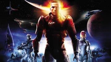 Todo apunta a la llegada de Mass Effect Trilogy para la nueva generación 2