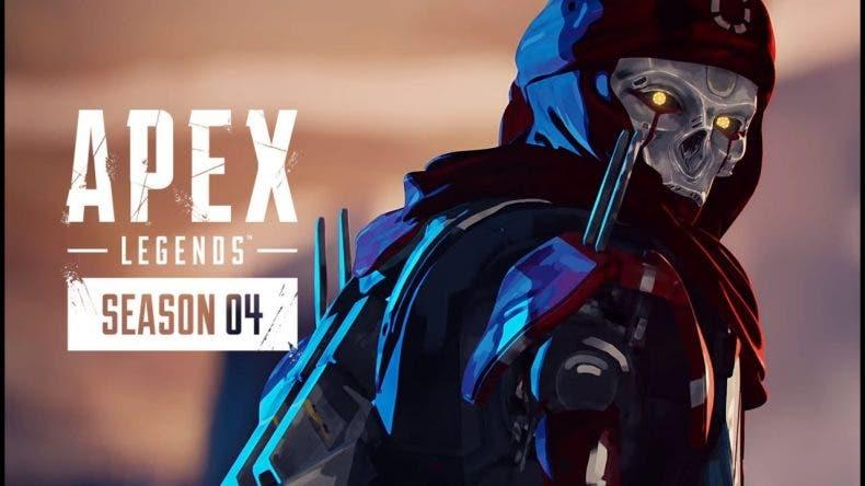 El traíler de la temporada 4 de Apex Legends muestra un Revenant mortífero 1