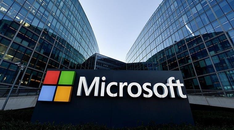 ¿Qué significan los resultados económicos de Microsoft? 1