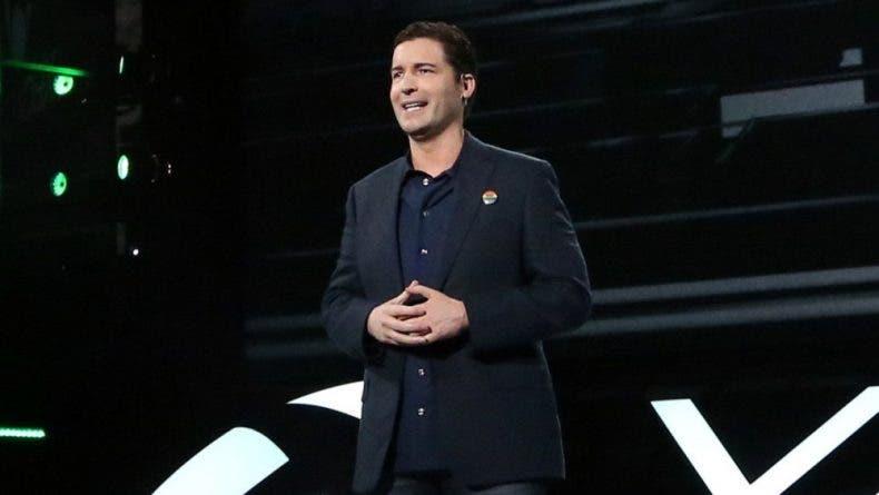 Mike Ybarra cree que Xbox Series X y PlayStation 5 han olvidado lo más importante: los juegos 1