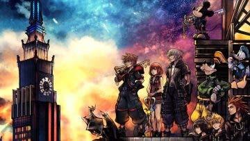 Un nuevo Kingdom Hearts será anunciado muy pronto 4