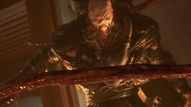 Un mod de Resident Evil 3 Remake desnuda a Nemesis y lo deja en tanga