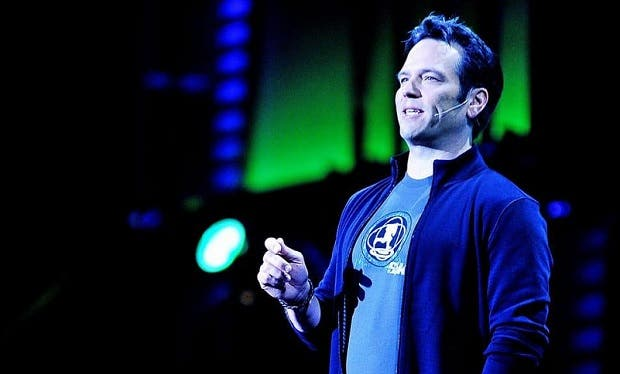 Phil Spencer ya advirtió sobre la retrocompatibilidad de Xbox Series X en 2016 6