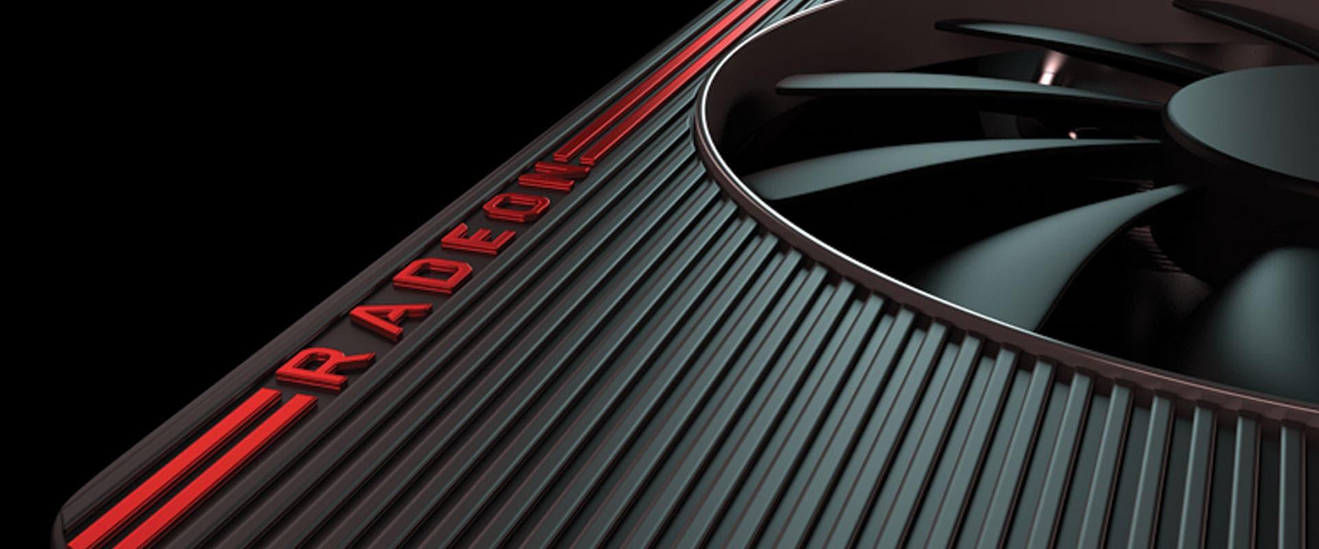 El rendimiento de la Radeon RX 5600XT saca los colores a su rival más directo 12