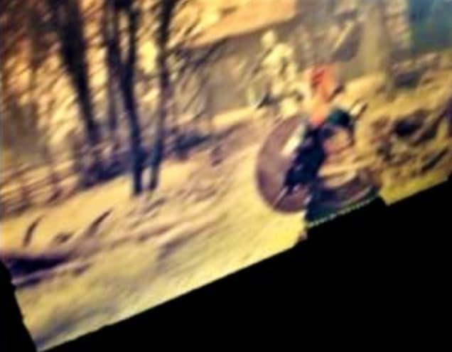 Se filtra la primera imagen de Assassin's Creed Ragnarok 1