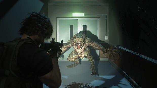 Cómo conseguir la Edición Coleccionista de Resident Evil 3 en GAME 17