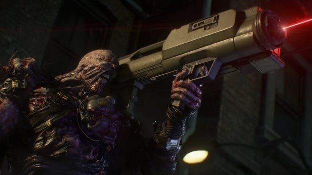 Nemesis de Resident Evil 3 o Mr. X de Resident Evil 2. ¿Cuál es mejor? 3