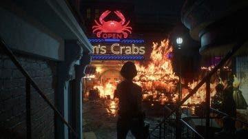7 secretos del tráiler de Resident Evil 3 que no podéis perderos 6
