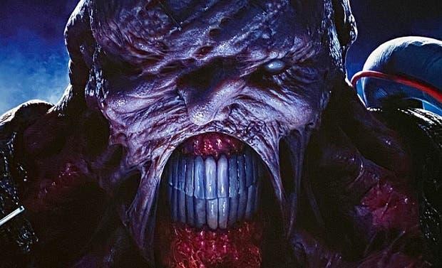 Un fan recrea la mítica intro de Resident Evil 3 con material del tráiler del remake 5