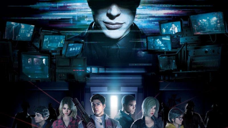 Conoce las novedades de Resident Evil: Resistance en su último gameplay 4