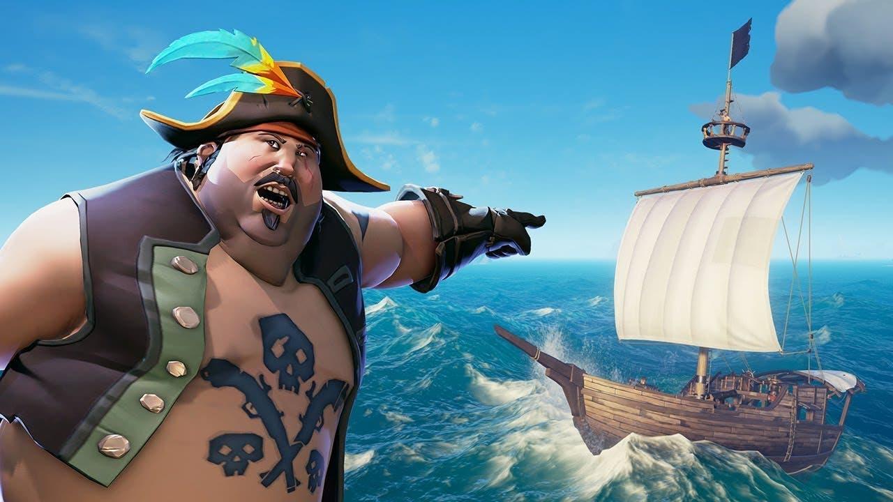 La Alianza de Afiliados es el nuevo remedio para los piratas solitarios de Sea of Thieves