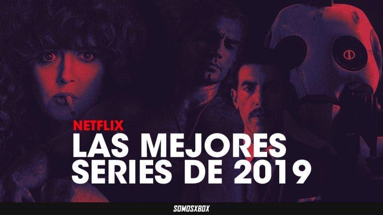 Las 10 mejores series de Netflix de 2019 1