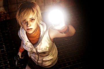 Silent Hill 3 es el contrapunto perfecto de Silent Hill 2 19