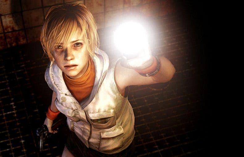Silent Hill 3 es el contrapunto perfecto de Silent Hill 2 1