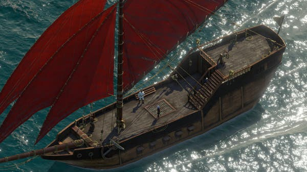 Análisis de Pillars of Eternity II: Deadfire Ultimate Edition - Xbox One 1