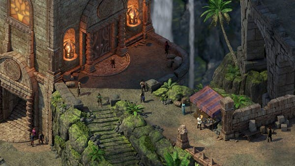 Análisis de Pillars of Eternity II: Deadfire Ultimate Edition - Xbox One 3