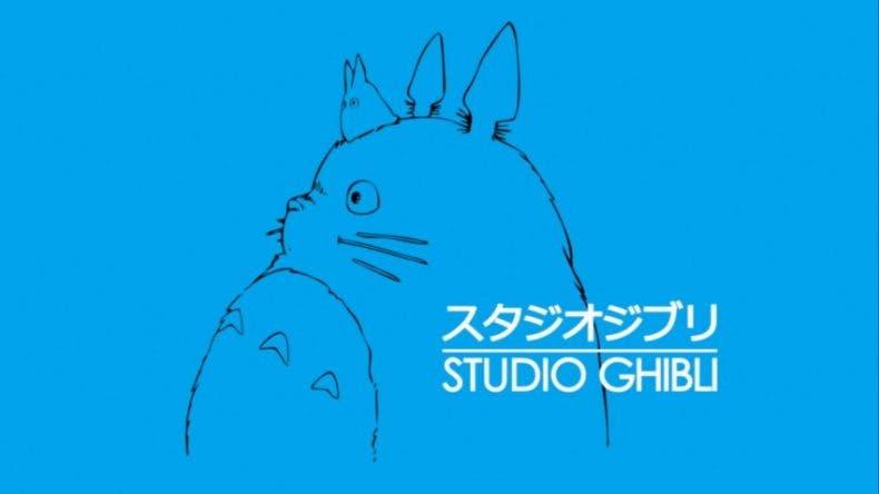 Las películas de Studio Ghibli estarán en Netflix 1