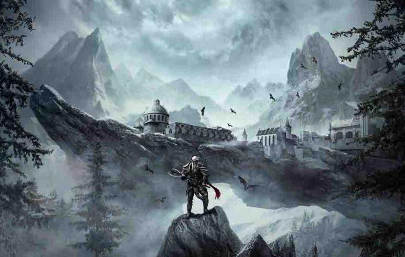 The Elder Scrolls Online se ofrecerá gratis durante dos semanas 1