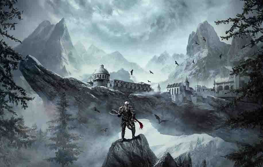 The Elder Scrolls Online seguirá en marcha tras The Elder Scrolls VI 5