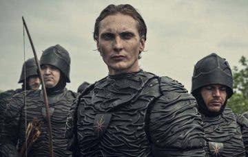 Se filtran las primeras imágenes de la segunda temporada de The Witcher de Netflix 4