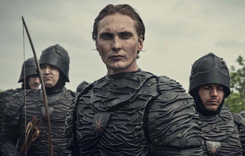 Se filtran las primeras imágenes de la segunda temporada de The Witcher de Netflix 1