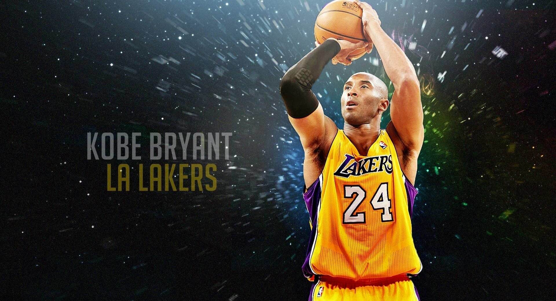 NBA 2K20 rinde tributo a Kobe Bryant