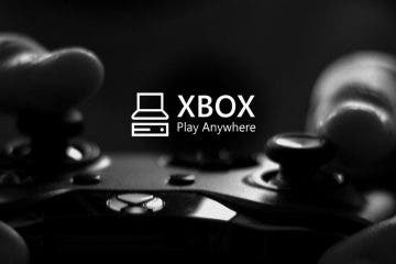 Todos los juegos compatibles con Xbox Play Anywhere (Actualizada) 22