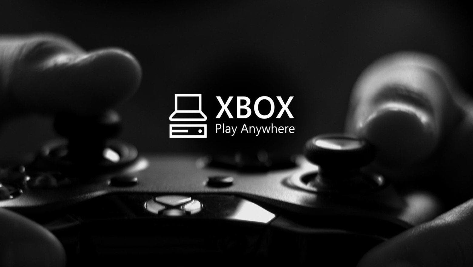 Todos los juegos compatibles con Xbox Play Anywhere