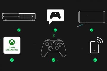 Cómo jugar a tu Xbox One desde tu móvil o tablet 4